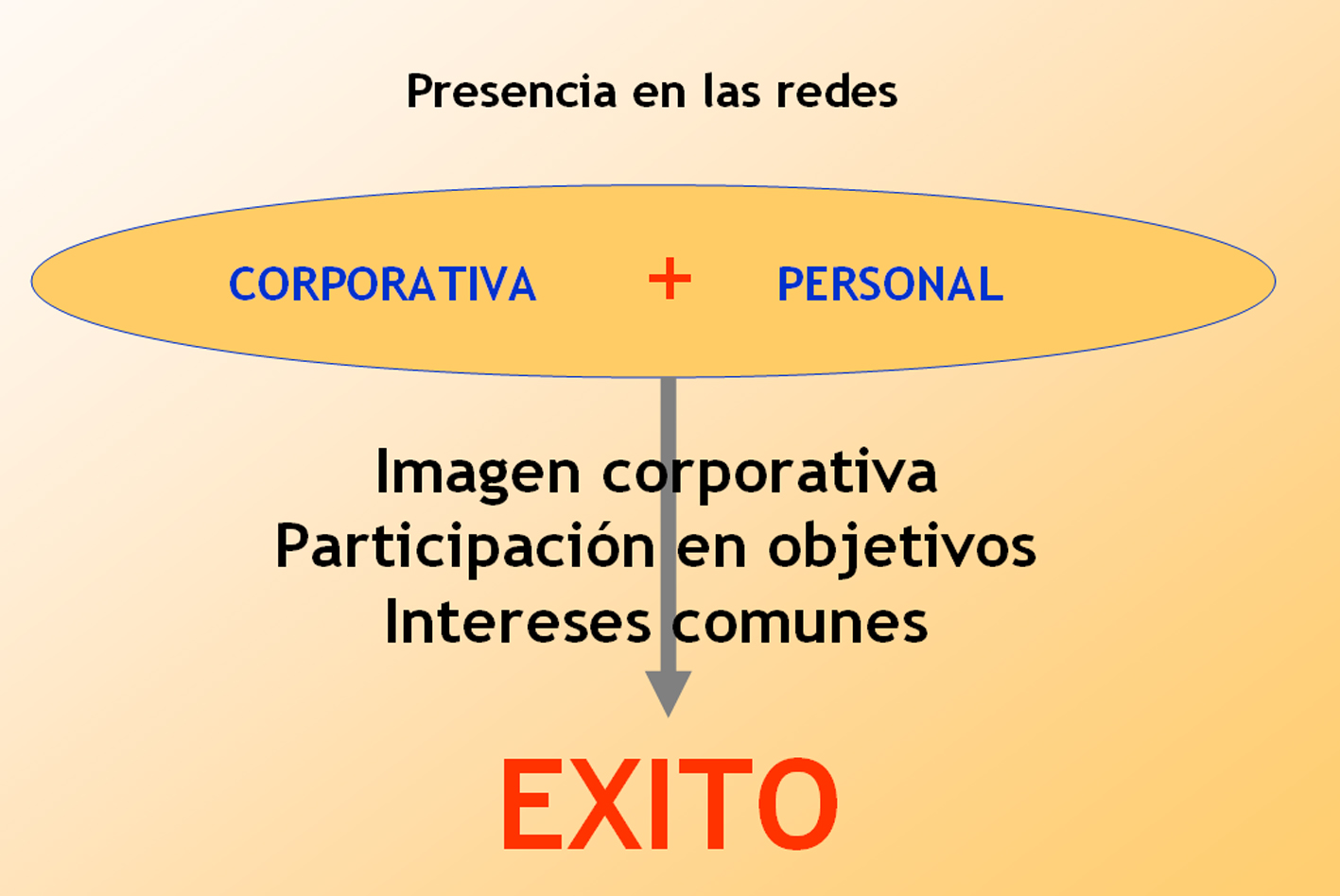 Comunicacion corporativa y personal de los socios y abogados